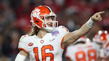 Trevor Lawrence can't save the New York Jets