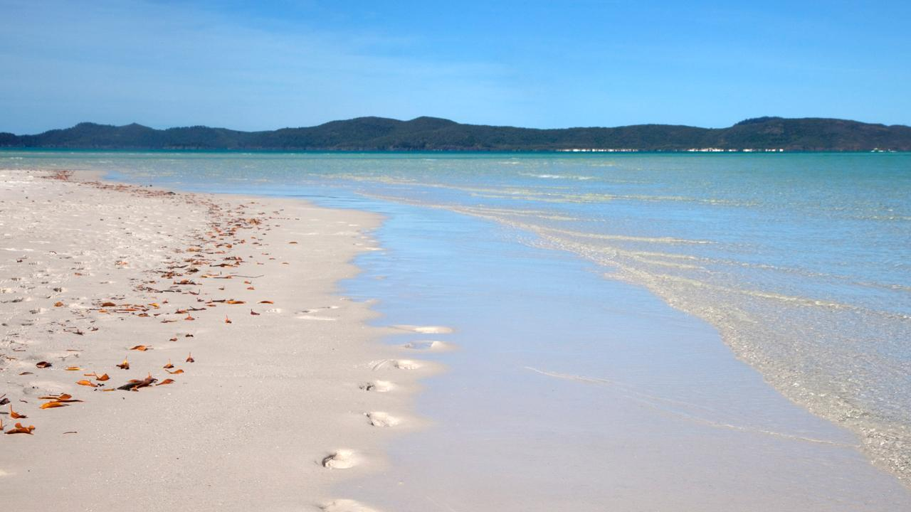 The Aussie beach named second best in the world