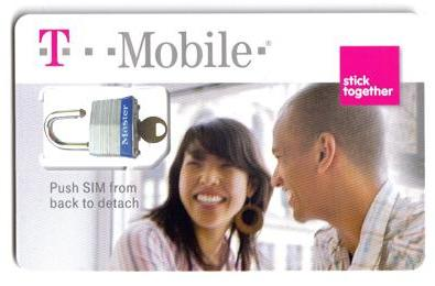 T-Mobile relaxes SIM unlock policies