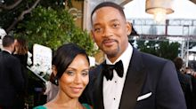 Jada Pinkett Smith admits she started dating Will before he was divorced from his first wife