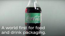 La última iniciativa verde de Coca-Cola: ¿compromiso ecológico o lavado de cara?