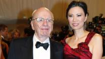 Rupert Murdoch Files ForDivorce
