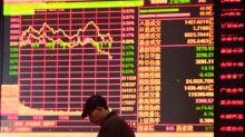 Global Markets: Caution creeps into Asian trading ahead of Fed decision