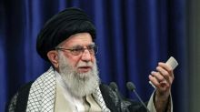 Iran's Khamenei urges fight against 'tragic' virus resurgence