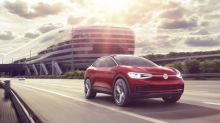 VW sees market for high-performance electric cars: 'Torque is fun every day'