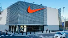 Nike Guides Low After N. America Sales Miss But Sees 'Tremendous Opportunity'