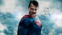 Liga de la Justicia: las tomas extras complican el rodaje y ¡el bigote de Henry Cavill será borrado con efectos especiales!