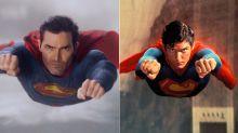 El acierto de devolver un Superman clásico como el de Christopher Reeve