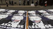 Expert: WikiLeaks' Assange a suicide risk if extradited