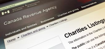 Only 3% of charities make financial revisions called 'common' by Iris Kirby House fundraising foundation