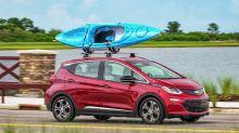 GM aumentará la producción de su EV Chevrolet Bolt en un 20 por ciento