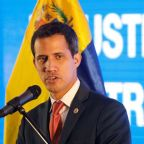 U.S. tells European Union to recognize Guaido as Venezuela president