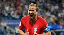 Kane's England can give UK economy a kick of gold