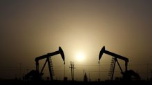 Oil falls as rising virus cases overshadow demand recovery