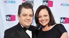 Patton Oswalt pays touching tribute to his late wife