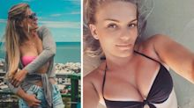 Model mysteriously found dead in friend's house