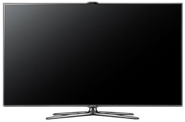Samsung's 2012 HDTV family prices leaked?