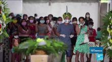 Special programme: Brazil, Latin America's Covid-19 epicentre