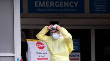 U.S. Coronavirus Daily Death Toll Reaches Record High
