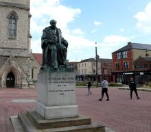 In northern England's Hartlepool, UK PM Johnson faces test