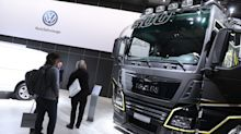 Volkswagen's Heavy-Truck IPO Values Unit at Up to $18.6 Billion