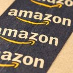 Top 5 Mutual Fund Holders of Amazon