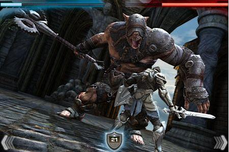 Infinity Blade franchise pulls in $30 million in 2011