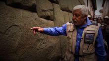 """Jaime Maussan: """"las momias de Nazca"""" podrían reescribir la historia"""