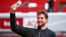 Berlin: Tennis-Turnier: Thiem gewinnt das Herrenfinale