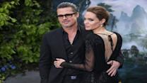 Brangelina is back on screens after a decade