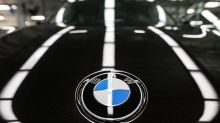 BMW Unveils Plan to Boost Production in China