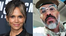 Halle Berry Seems to Confirm She's Dating Singer Van Hunt: 'Now Ya Know'