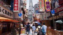Osaka Restaurant Guide: Getting Authentic Osaka-Style Kushikatsu in Osaka's Iconic Shinsekai Neighborhood!