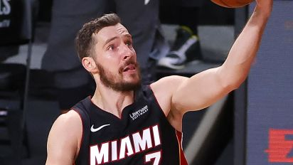 Heat is on: Miami stars likely out for Game 2
