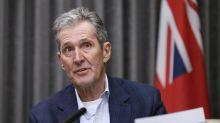 Manitoba premier says cheques will be sent out to low-income disabled persons