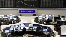 Global Markets: Stocks waver, dollar recovers on renewed growth worries