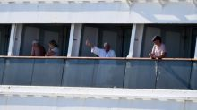 Passageiros de cruzeiros com coronavírus viajam para casa e nova embarcação com doentes busca porto
