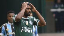 Palmeiras deixa escapar quase R$ 40 mi em bônus da Crefisa