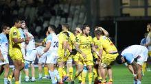 Rugby - Top 14 - La Rochelle - Grégory Alldritt (LaRochelle): «On a construit la victoire petit à petit» à Bayonne