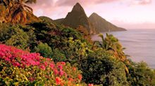 St Lucia, the green isle of the pitons – an expert guide