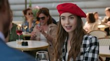 How to Get Statement Eyebrows Like Lily Collins in Emily in Paris