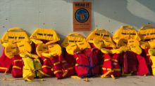 No excuses: Boaters can now borrow life jackets in Inuvik and Dawson City