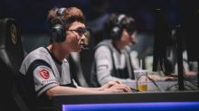 Flash Wolves MMD on regaining his confidence: 'I'd really like to thank the top laner from G2.'