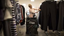 Mall-Based Retailers Feeling Pain After Shoppers Turn Away