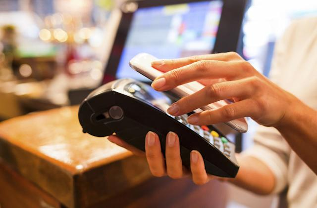 Citibank's digital wallet works in apps, online and through NFC