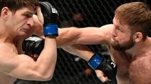 Nik Lentz announces retirement following UFC 257: 'It's impossible for me to compete at this level anymore'