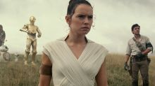'Star Wars' star teases 'big character plot twist' in 'The Rise of Skywalker'