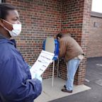 Wisconsin Election Chaos Forces Voters To Wait In Line For Hours Amid Coronavirus Pandemic