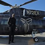 The helicopter that carried Kobe Bryant and 8 others before crashing on a hillside did not have a black box on board, investigators say