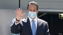 Cuomo says New York to review any COVID-19 vaccine authorized by federal government